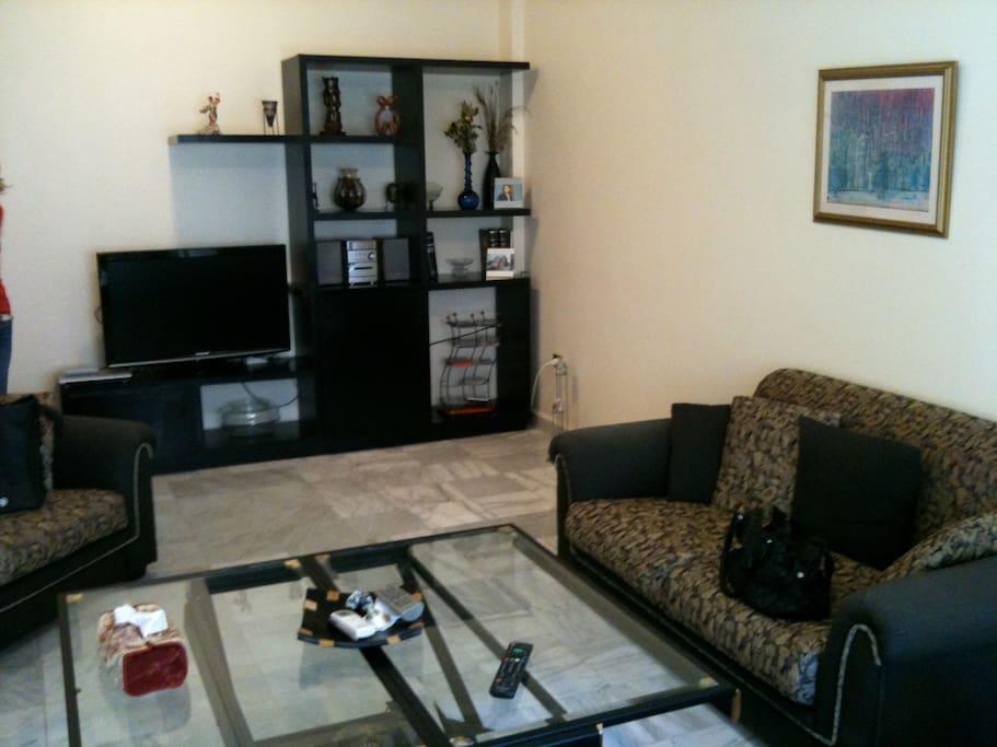 Hamra Street One bedroom Condo
