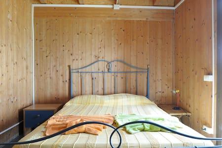 Casa al mare con vista fantastica - Realmonte - Bed & Breakfast