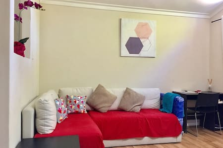 Retreat Holiday House  87 [7 pax]悠闲度假屋7人 - Gosnells - Rumah