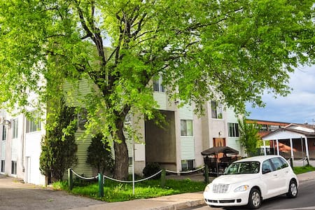 Monthly leasing in the south shore  - Longueuil - Slaapzaal