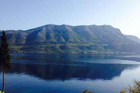 Peaceful,Breathtaking Sea-wiev app. - Korčula