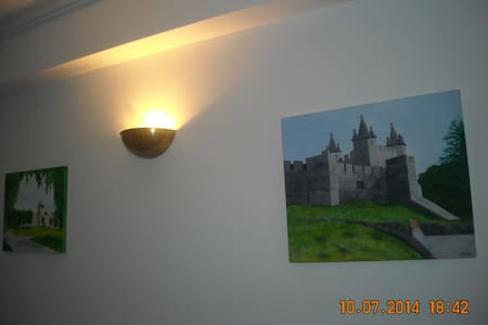 Apart. 2 Rooms-bedroom+livingroom  - Aveiro