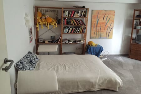 Cozy Private Room in Large House - Niedernhausen
