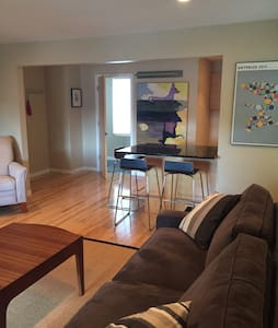 Studio Apartment perfect for game days! - Ann Arbor - Appartamento