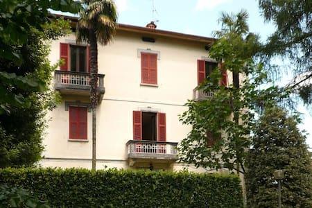 Villa vacanze Lago di Como - Gravedona