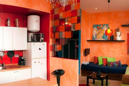 Apartamento centro de Madrid - Madrid