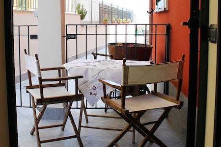 CHERY casa vacanze apt. ROSSO - Apartmen