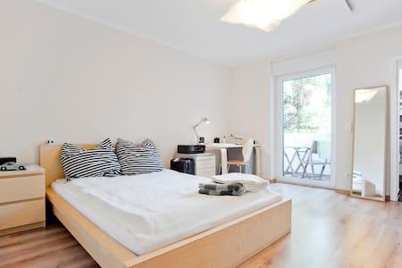 central city apartment (tradefair) - Cologne - Apartment