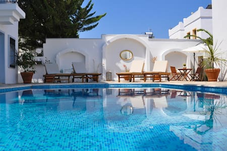 Cosy Apartments in Bodrum