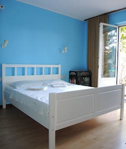 BV3 Room with AirC / TV / WiFi - Seča - Bed & Breakfast