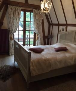 charmante chambre à louer - Overijse - Hus