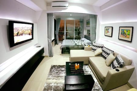 810 Dago Suites Apartment in Bandung - Wohnung
