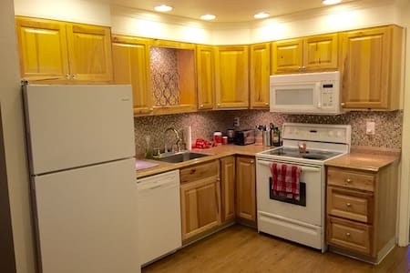 Nice Private Golden 1 bd. Apartment - Apartment