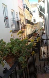 HAbitación doble centro de Valencia - València - Bed & Breakfast