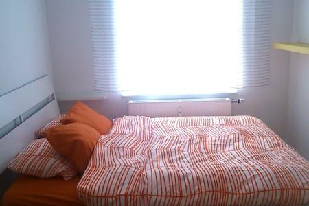 idyllisch gelegen - ruhiges Zimmer in Gmunden - Gmunden - Condominium
