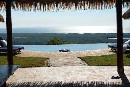 Candelilla Ocean View Mountain Retreat - Tres Rios - Tres Rios - Villa