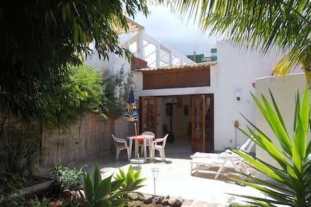 Casa Benjamin - Haus