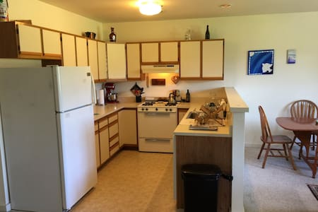Great Location! Next to Alchemist! - Apartment
