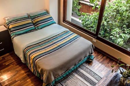 Studio in Great Area of Miraflores - Miraflores - Apartment