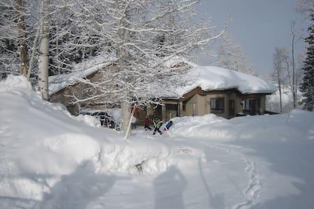 Snowmass Village Ski In/Ski Out