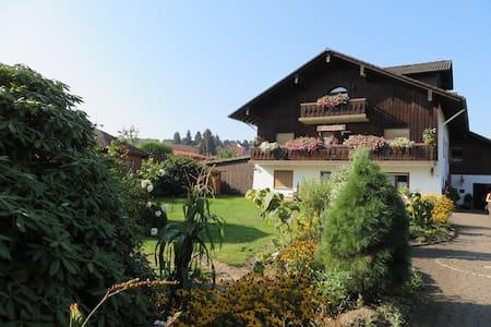 Ferien im Spessartwald Seidenroth - Apartamento