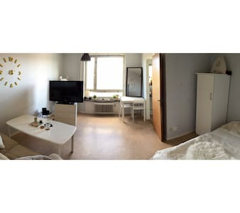 Cosy 1 bedroom appartment - Stockholm - Apartment