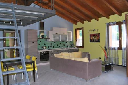 Appartamento centro Monterenzio - Apartment