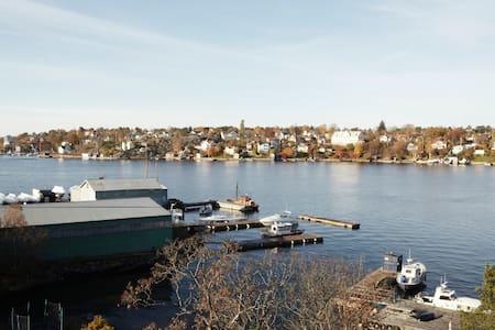 Summerhouse, Stockholm Archipelago - Hytte