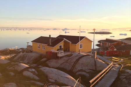 apartment with a view - Ilulissat - Appartamento