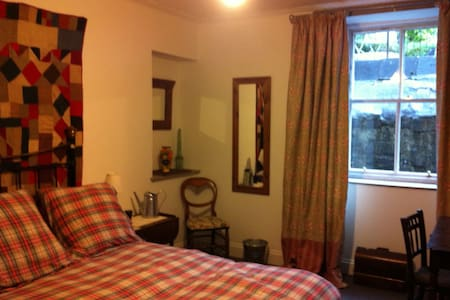 The Puggery, delightful double room - Glasgow