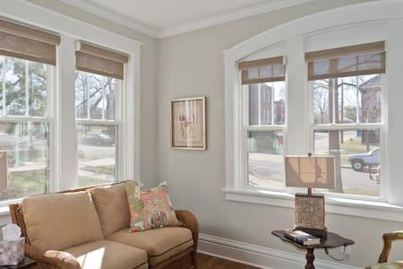 Historic DeMun Clayton - Apartamento