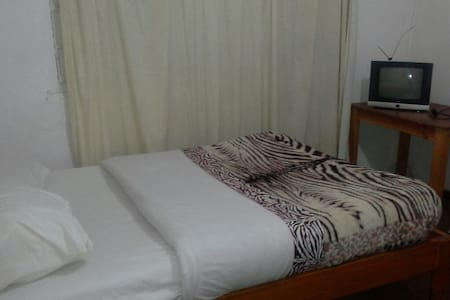 Mercy's Guest House - Bed & Breakfast