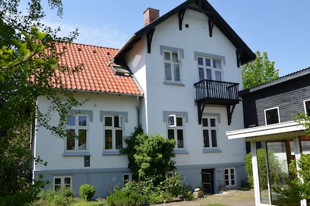 Charming house in Aarhus - Højbjerg - Villa