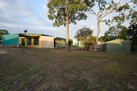 Birdsong House - Dingo Beach - House
