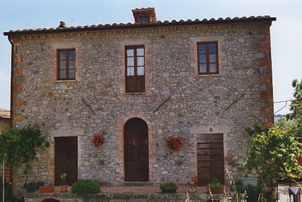 San Giuseppe Cottage