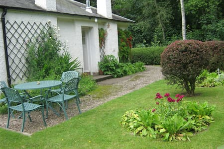 Birnie Cottage - Bungalow