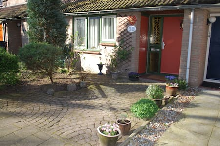 Guesthouse Holland Rent A Room - Talo