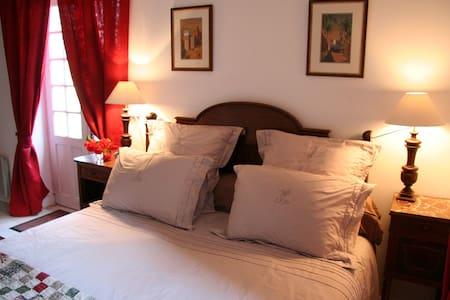 Chambres d'hôtes de charme - Bed & Breakfast