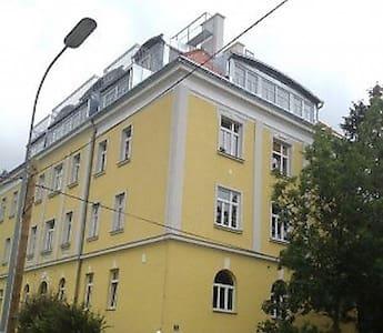 Dominik 2 Bad Vöslau - Appartement