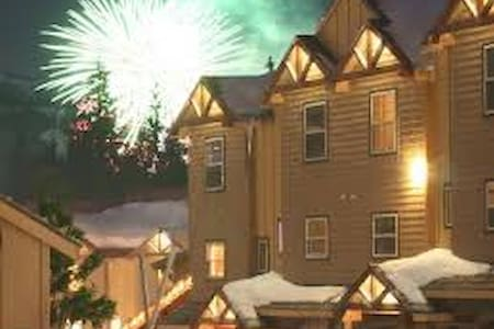Collins Lake  Resort Chalet  - Chalet