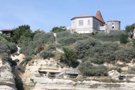 Le logis de la Tour - Meschers-sur-Gironde