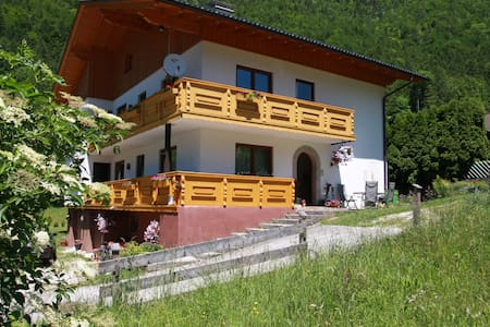 Haus Salzkammergut B&B in Obertraun - Obertraun - Bed & Breakfast