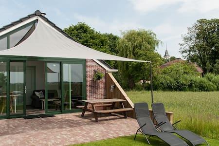 Vakantie appartement Amis - Sint Annen