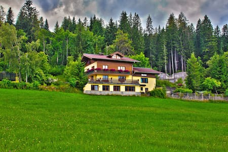 Austrian  Bed and Breakfast rooms - Bed & Breakfast
