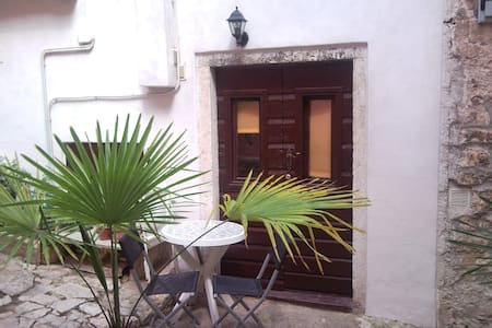 Guesthouse Alagic - Hus