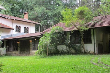 Country House at Monte Verde
