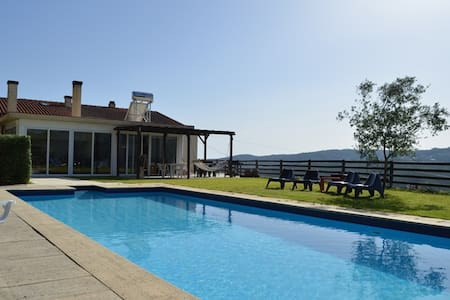Rural Cottages at Villa de Paçô - 3 - Bed & Breakfast