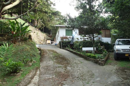 Paquemás Country House - Pance