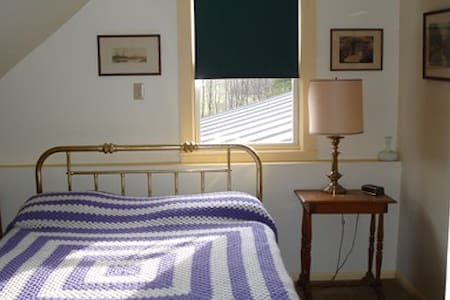 The Farm on Mad River - Meadow So.w/shared bath - Bed & Breakfast
