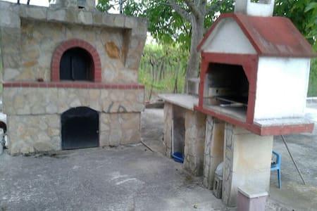 Casa in campagna a 3 km dal mare - Lizzano